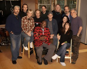 James Taylor and his Band of Legends