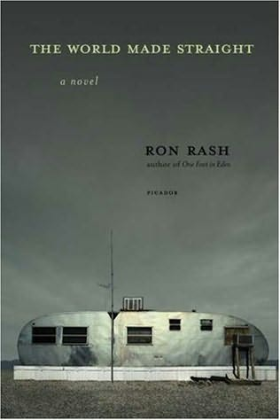 Ron Rash Straight